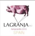 La Granja 360 2009 Spain