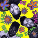1988 De La Soul - Three Feet High and Rising