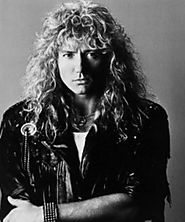 50. David Coverdale (Deep Purple, Whitesnake)