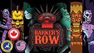 Barker's Row
