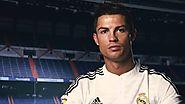 Cristiano Ronaldo - £80m - Manchester United To Real Madrid - 2009