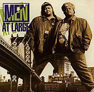 "96. ""So Alone"" - Men At Large"