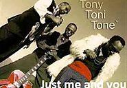 """89. """"Just Me and You"""" - Tony! Toni! Toné!"""