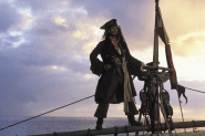 Top 8 pirate movies