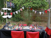 Amanda's Parties TO GO: Shindig's Pirate Party Printables Featured!!