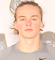 (OR) WR Chase Cota (South Medford) 6-4, 200