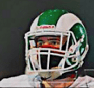 (CA) WR Marcus Aponte (St. Mary's of Stockton) 6'1, 190