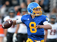 (CA) QB Ben Wooldridge (Foothill) 6-3, 180