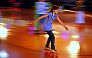 Roller Skating | Palace Pointe Family Fun Center | Piedmont, NC