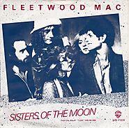 30. Sisters of the Moon - Fleetwood Mac