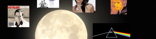 "Headline for 30 Greatest ""Moon"" Songs in Popular Music History!"