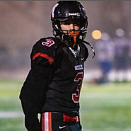 Colton Smith 6-1 170 WR/DB Mcminnville