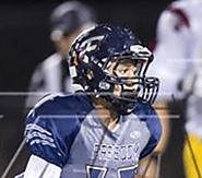 2018 Top NorCal WR | (CA) WR Baylei Coston (Freedom) 5'9, 155