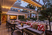 Bird & Bone at The Confidante Miami Beach