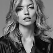 Favorite Current Victoria's Secret Model | Martha Hunt – The Southern Belle
