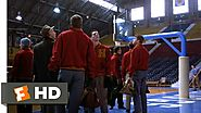 Inspirational and Educational Video | Hoosiers (10/12) Movie CLIP - Measuring the Massive Gym (1986) HD
