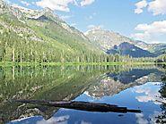 Hyas Lake
