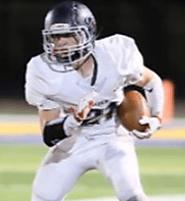 Patrick Maddox (Westview) Jr. Safety 5-10 185