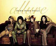 """86. """"Head Over Heels"""" - Allure ft. Nas"""