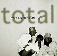 "96. ""When Boy Meets Girl"" - Total"