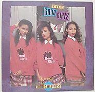 "80. ""Your Sweetness"" - Good Girls"