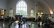 Where Churches Have Become Temples of Cheese, Fitness and Eroticism - The New York Times