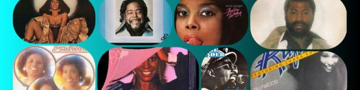 Headline for 50 R&B Songs That Made 1977 The Best Year in Black Music History! (Plus Some Honorable Mentions)