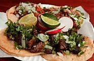 Rivera's Tacos