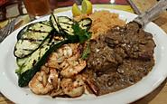 Exploring Enrique's Mexican Restaurant