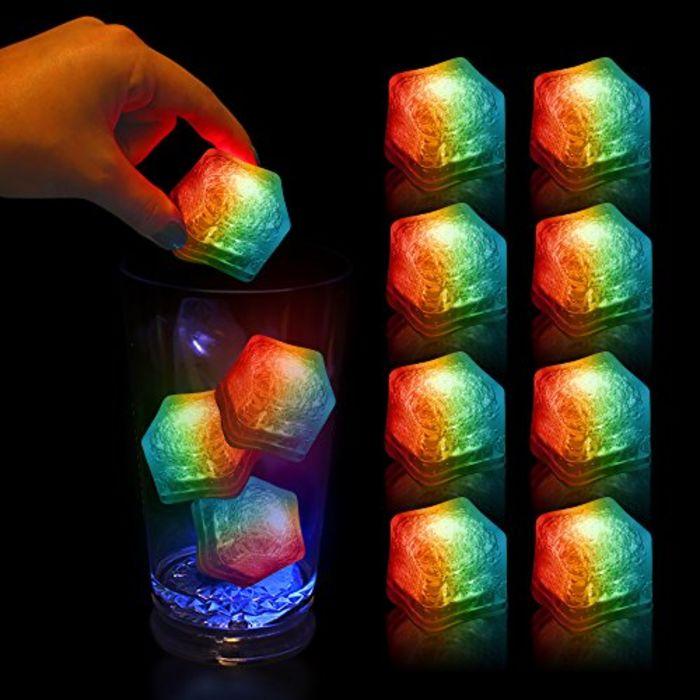 Color Changing Light Bar