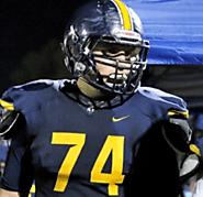 Nicolas Scalise (Oak Ridge) 6-6, 270