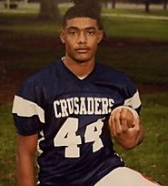 Xavier Carlton (Modesto Christian) 6-6, 235