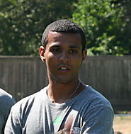 Jaleel Kindell (NorCal Analyst + Co-Founder)