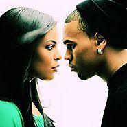 "58. ""No Air"" - Jordin Sparks & Chris Brown (2006)"