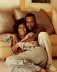"50. ""Something in Common"" - Bobby Brown & Whitney Houston (1992)"