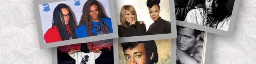 """Headline for The Ten Dopest Samples Of """"Don't Look Any Further"""" - in Honor of the Late Dennis Edwards"""