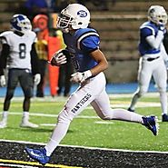 Terrence Butler 5-11 175 RB South Medford