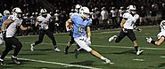 Will Scadden 6-3 175 WR Lakeridge