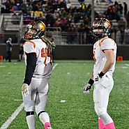 Connor Mcnabb 5-11 180 WR Scappoose