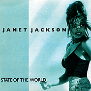"25. Tied: ""Someday Is Tonight"" and ""State Of The World"" (both 1989)"