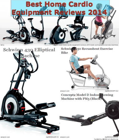 Cardio Gym Equipment Names And Pictures   Gym ZEN