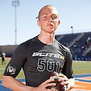 Caden Filer 6-2 190 QB Lincoln