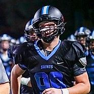 Chad Vidican 6-2 227 OLB/DE Interlake (WA)