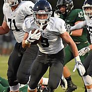 Casey Filkins 5-11 180 ATH Lake Oswego