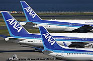 All Nippon Airlines