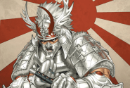 Top 100 Best Things Now | Silver Samurai