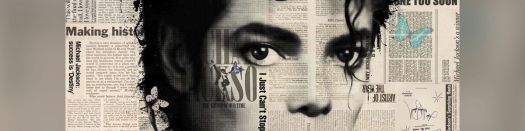 Headline for Michael Jackson's 60 Best Songs (in honor of his 60th Birthday)