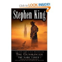 The Gunslinger - Stephen King