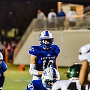 10. Chase Coyle 6-2 200 QB Grants Pass