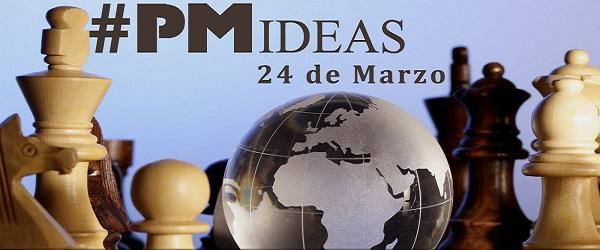 Headline for #PMideas: Gestión de Proyectos, ¿moda o necesidad?